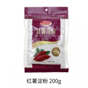 红薯淀粉(200g)