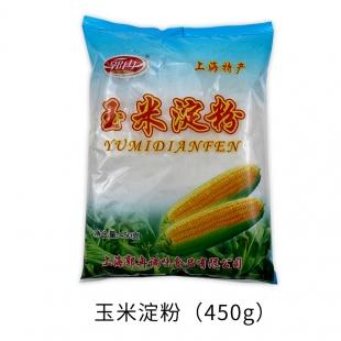 吴中玉米淀粉(450克)