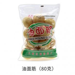 吴中油面筋(80克)